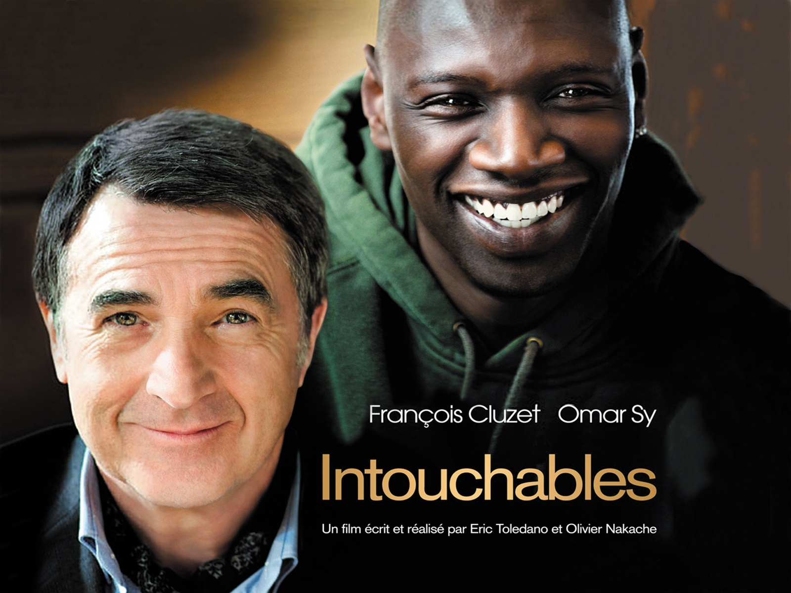 Movie: The Intouchables