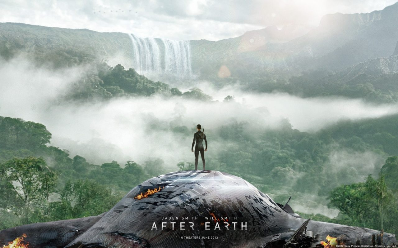 Movie Review: After Earth