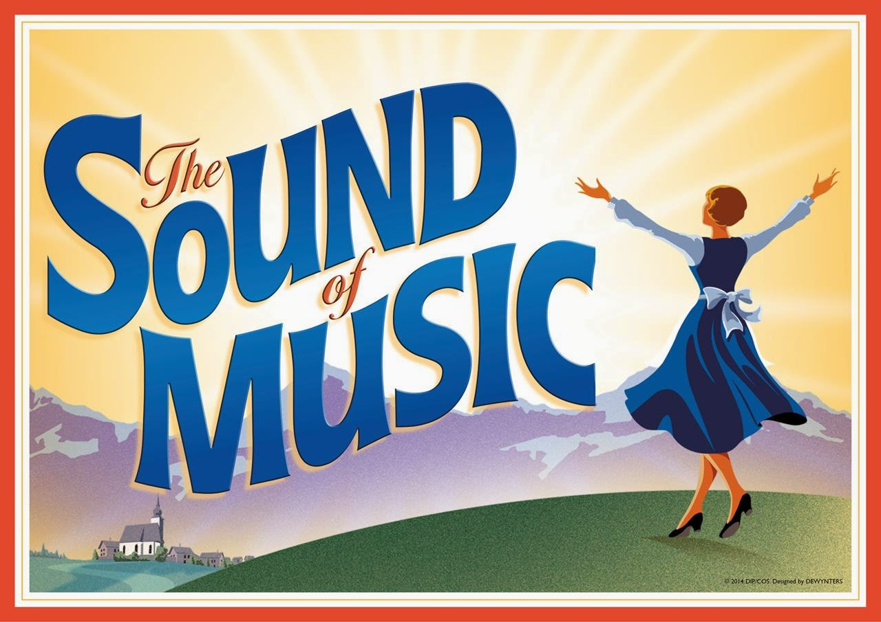 Sound of Music Musical (Singapore 2014)