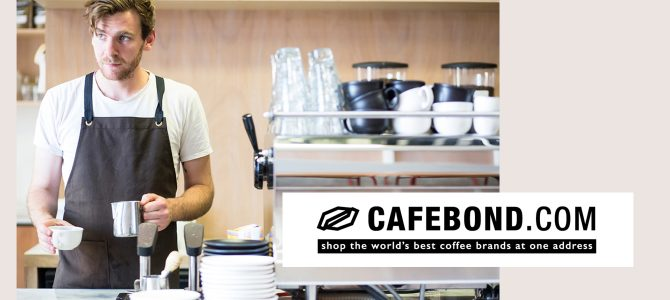 Chasing the perfect cup of coffee with Cafebond.com